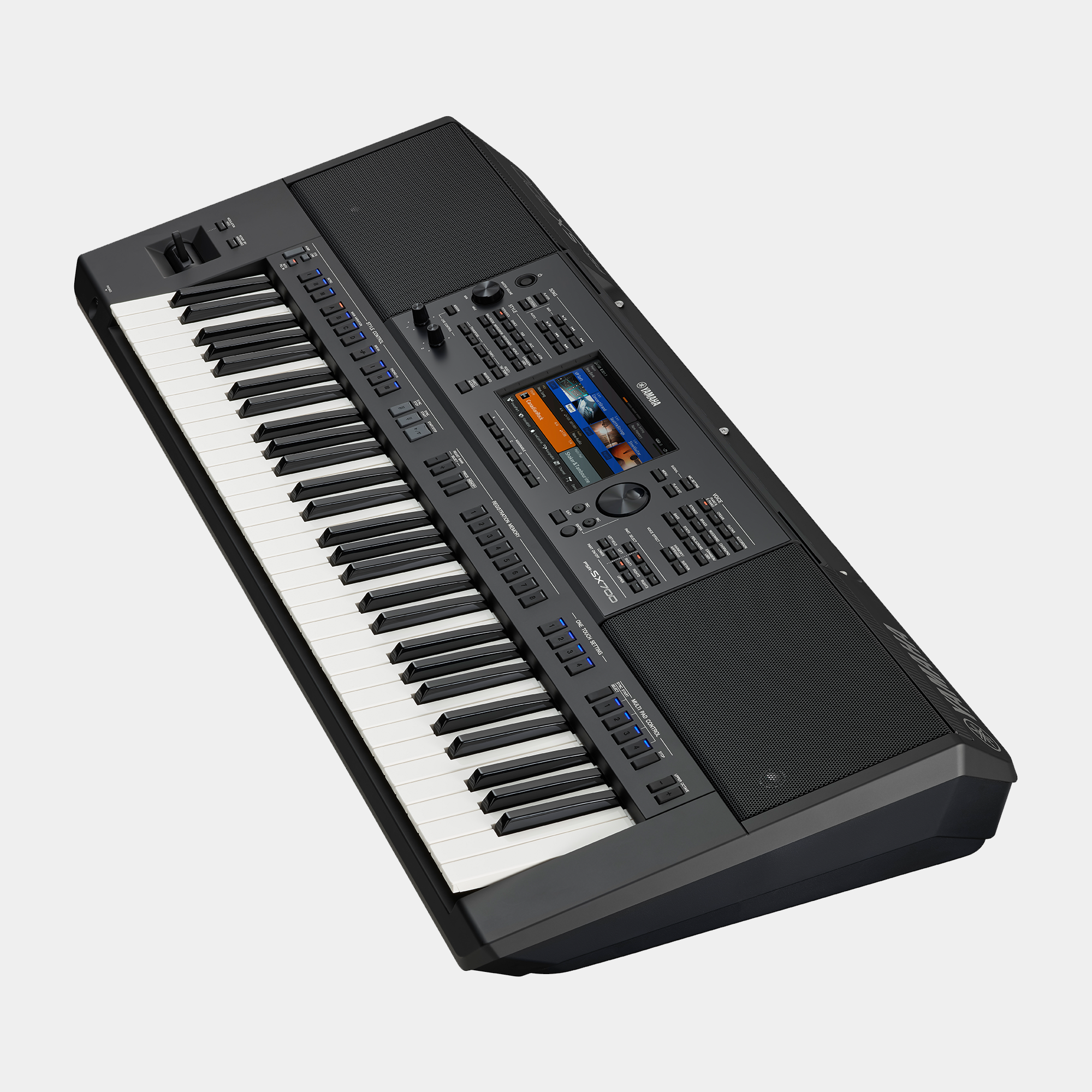 PSR-SX700 | Yamaha Corporation
