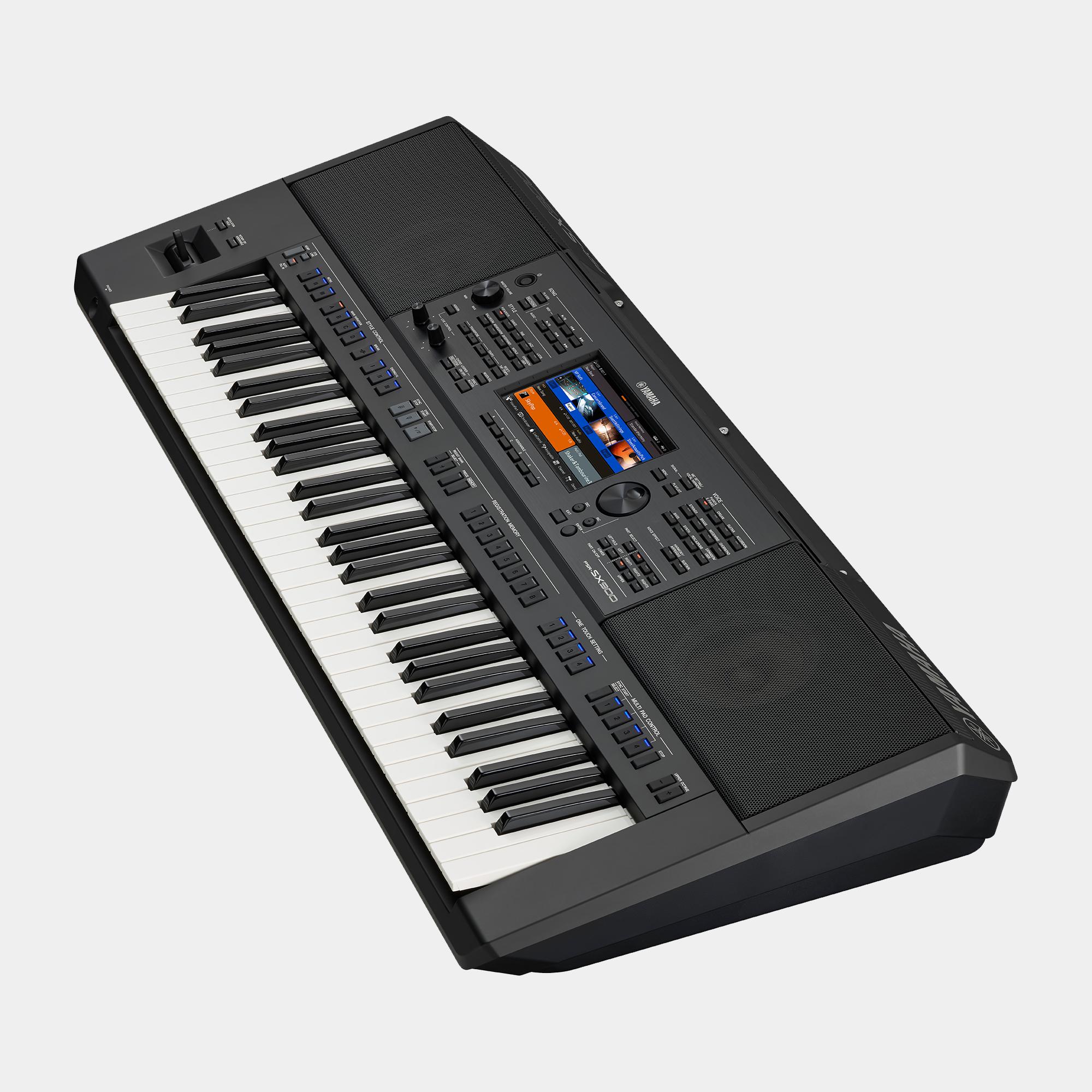 PSR-SX900 | Yamaha Corporation