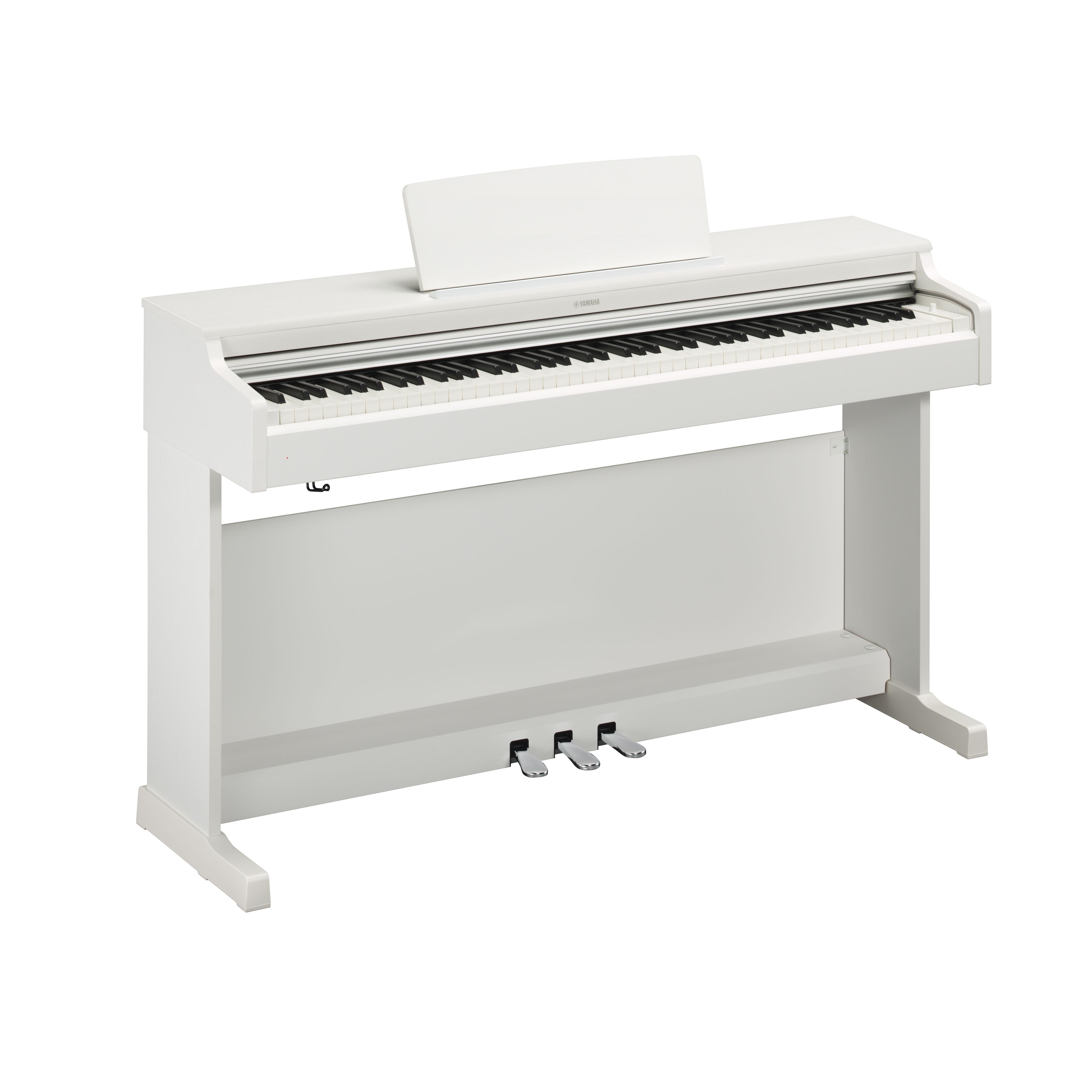 Yamaha pianoforte digitale YDP164B Arius Black