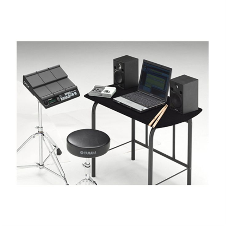 Dtx Multi 12 Accessories Electronic Drum Kits