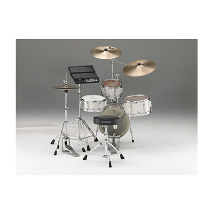 DTX-MULTI 12 - Overview - Electronic Drum Kits - Electronic Drums
