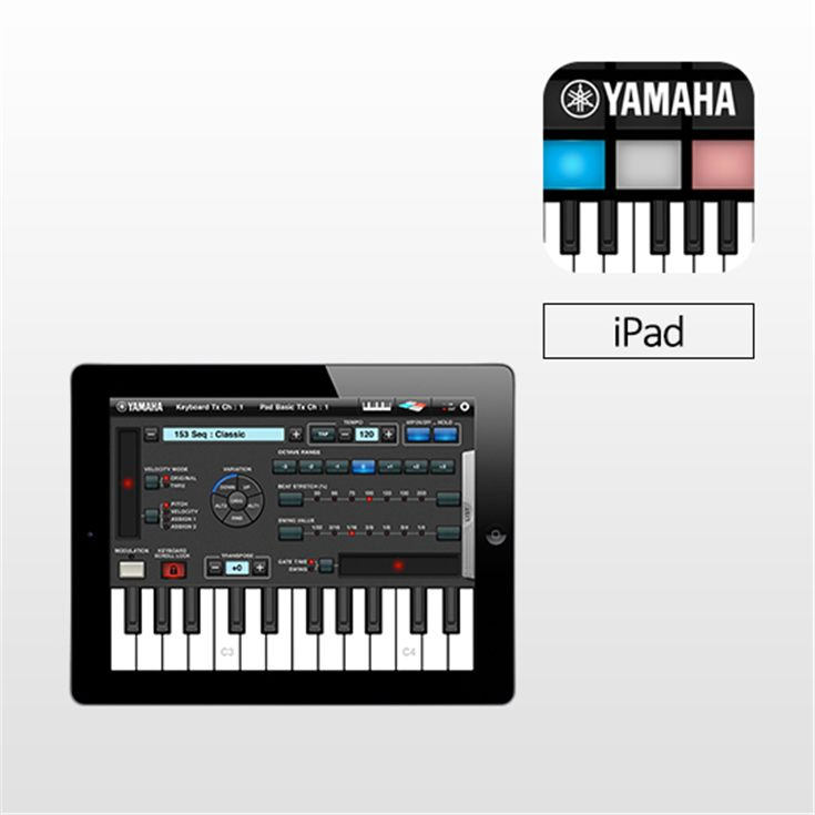 Keyboard Arp & Drum Pad - Overview - Apps for iOS and