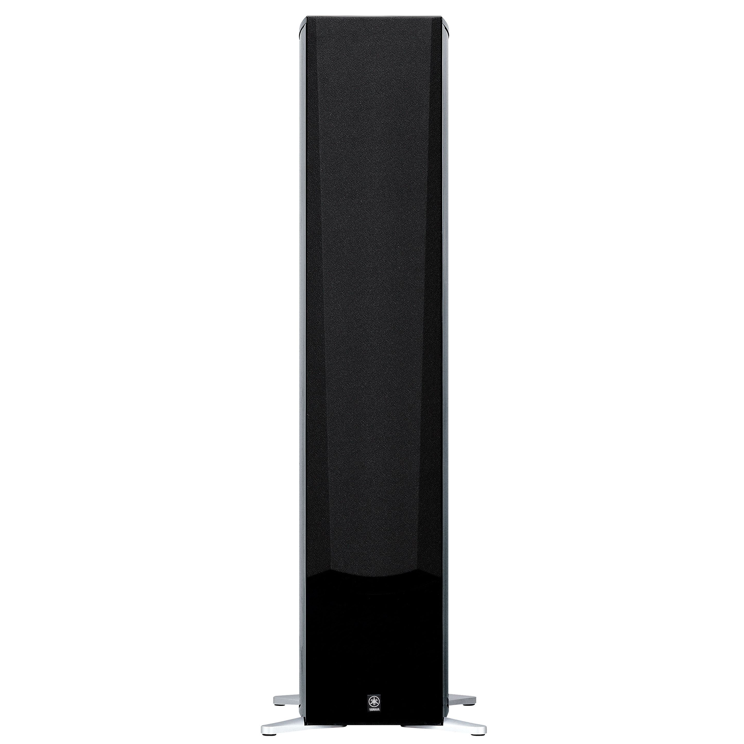 Ns 555 Features Yamaha United States Speakers Diagram Further Bi Wire Speaker Cable On Wiring Floor Standing Home Theater