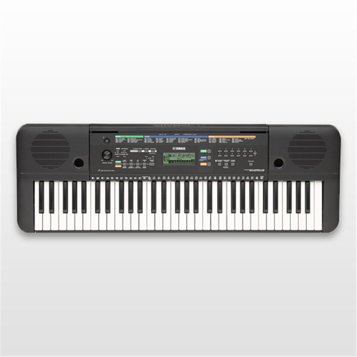 Psr E253 Accessories Portable Keyboards Keyboard