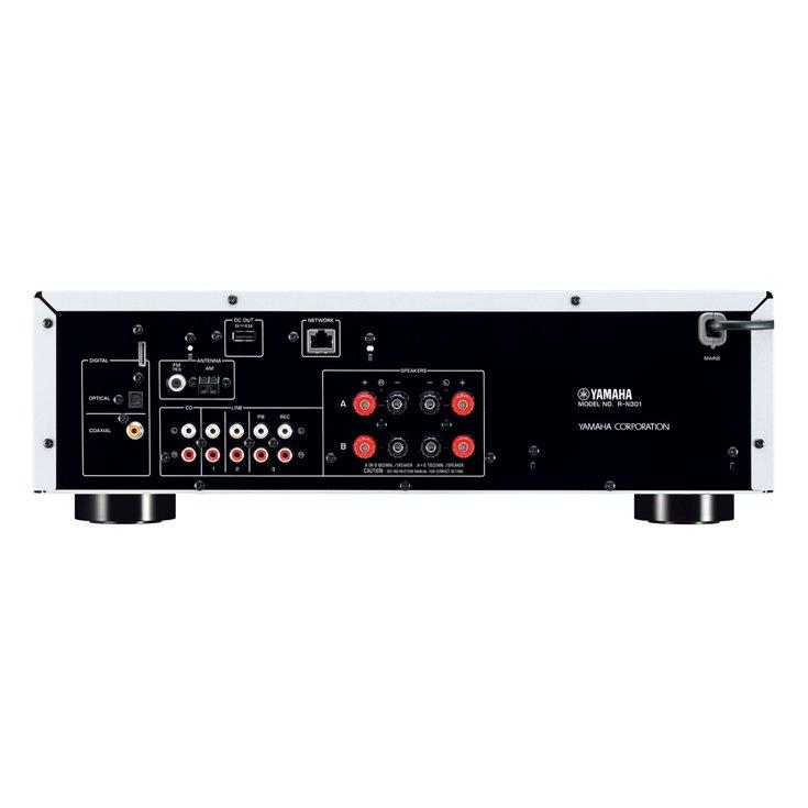 R N301 Downloads Hi Fi Components Audio Visual