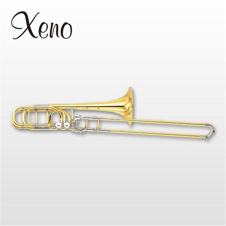 Yamaha Bass Trombone