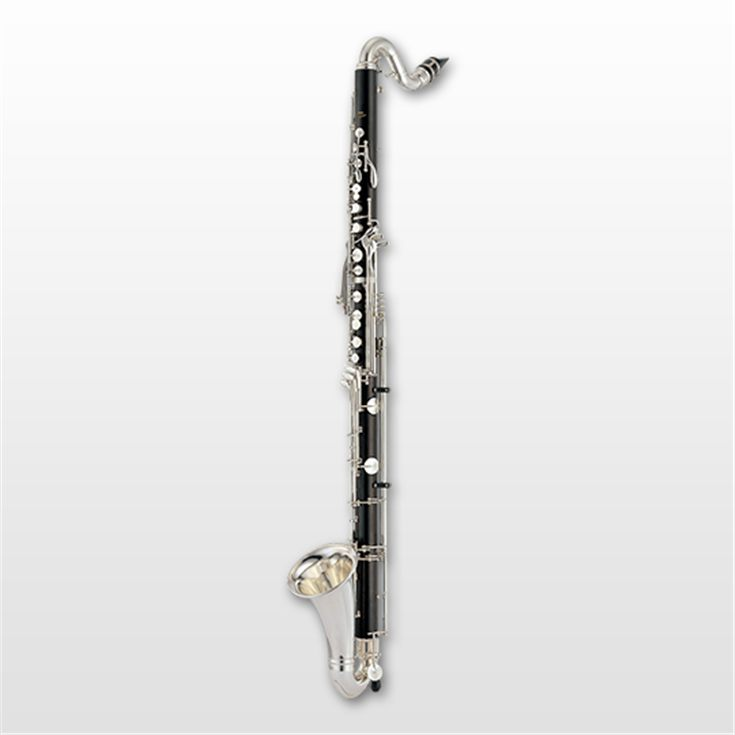 YCL-622II - Overview - Clarinets - Brass & Woodwinds