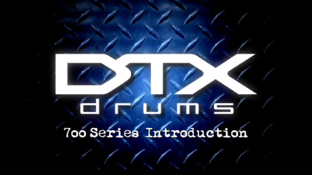 Introducing the DTX-700