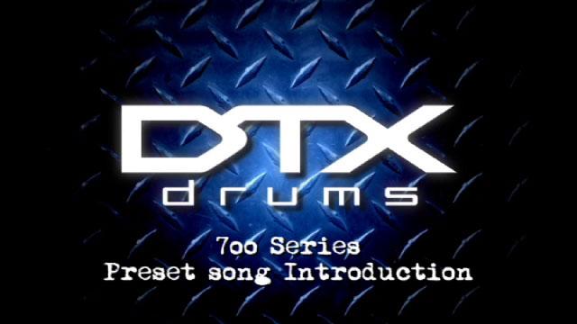 DTX700SP