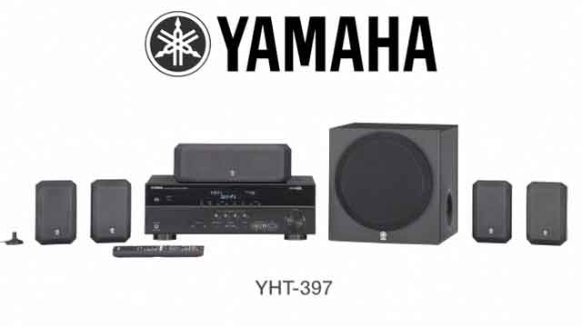 YHT-397 Overview Video