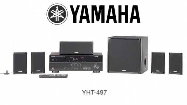 YHT-497 Overview Video