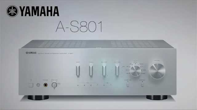 A-S801 Overview