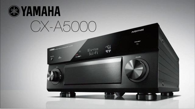 AVENTAGE CX-A5000 Overview Video