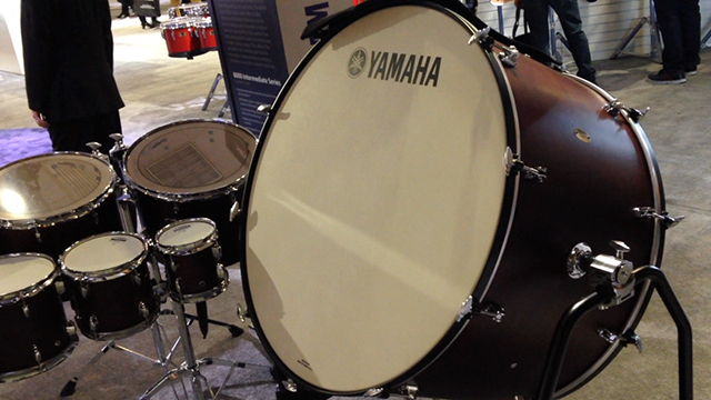 New Concert Percussion