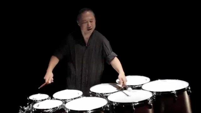 Interview: Percussionist Isao Nakamura