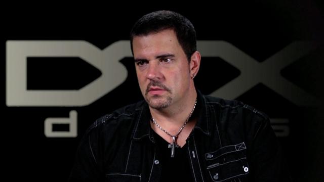 DTX Artist Interviews - Russ Miller