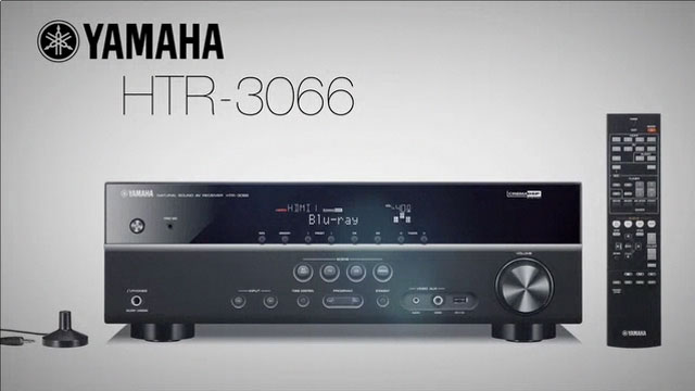 HTR-3066 Overview Video