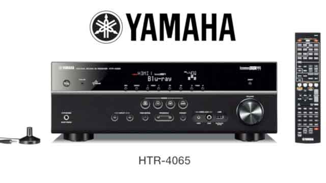 HTR-4065 Overview Video