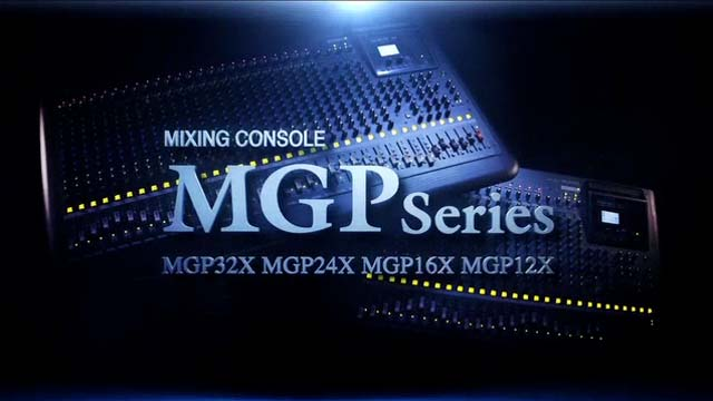 MGP Series Overview Video