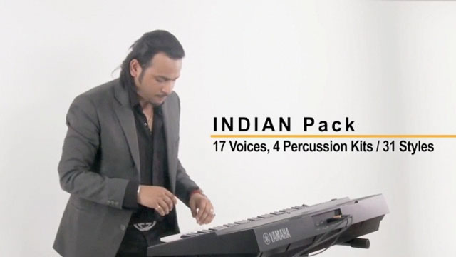 Indian Expansion Pack Video