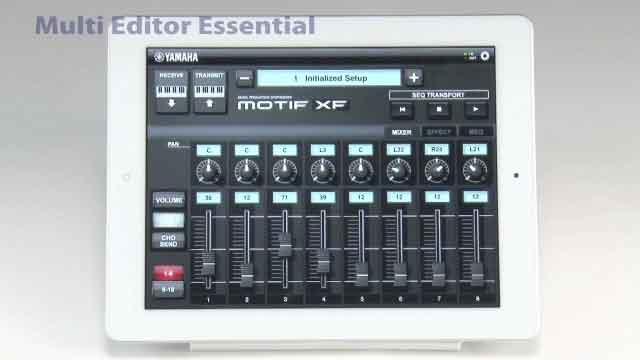 Multi Editor Essential App
