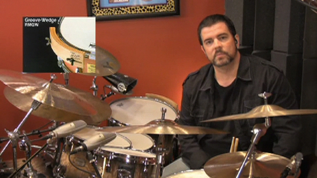 Russ Miller / Groove Wedge