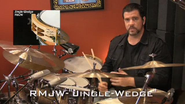 Russ Miller / Jingle Wedge