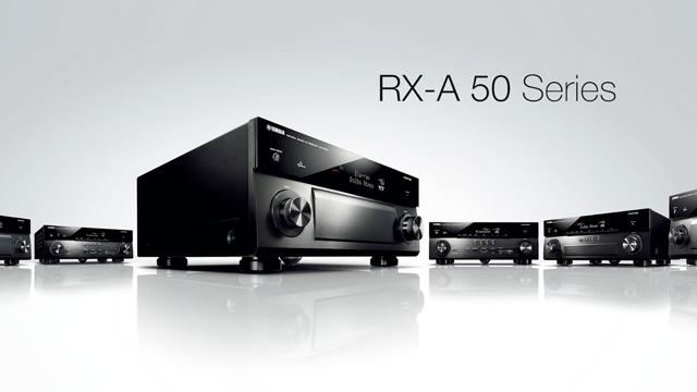 RX-Ax50 Series Promo