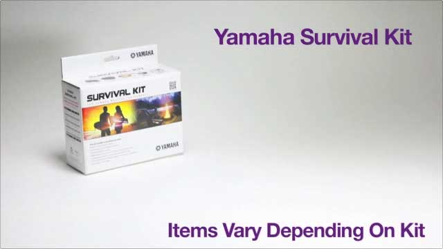 Survival Kit Video