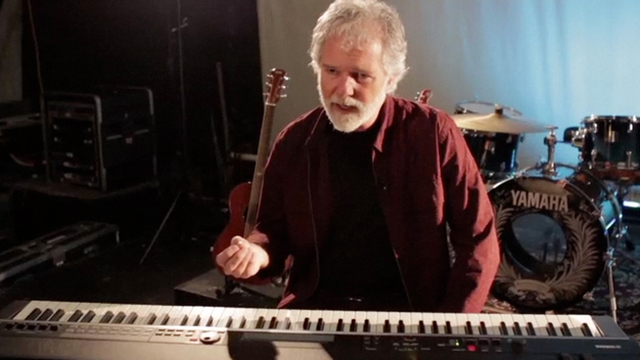 Chuck Leavell Interview