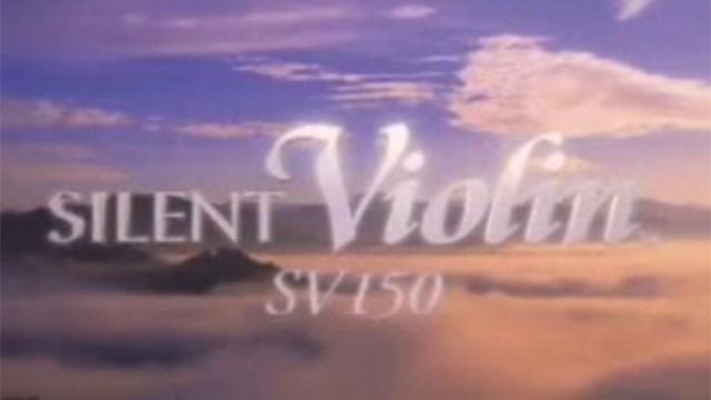 Silent Violin Videos