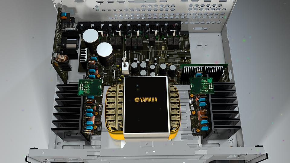 Yamaha aventage rx a3000 for Yamaha aventage rx a3000