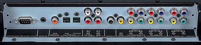 Yamaha ysp 1 for Yamaha ysp 1000